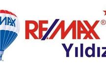 RE/MAX TURKEY -RE/MAX YILDIZ Istanbul / Remax Istanbul Turkey Real Estate Team in Turkey