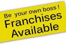 Einz consultancy / It's about franchisee buying, selling and designing franchisee of various field.