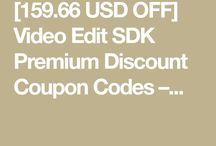 Video Edit SDK Premium