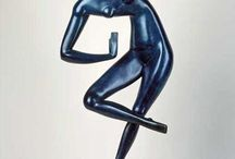 Sculpture - Human Figure