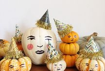 Hallowe'en / by Marie-Andree Brisson