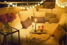 Noche de pasión / Ideas para una noche de pasión con tu pareja: cena, sorpresas, lencería, juegos...