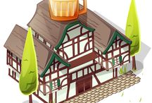 Sauerkraut Palace / Chefs! Welcome to the restaurant number 9 in Tasty Tale addictive puzzle adventure game.
