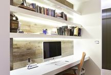 Offices and Den Ideas <3