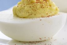 eggs / by Patty Joseph