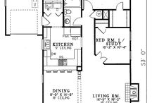 Small house plans that I like