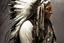 nomes indios americanos