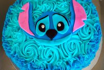 Party Theme - Stitch