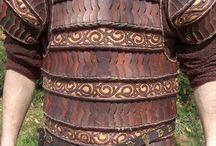 Leather Armor / by Jeremy Maloney