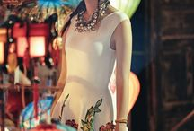 Junitha / Fashion