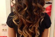 ~ Hair