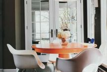 Dining Rooms / by Rush Our Fashion