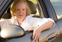 Driving Safety / Giving up the freedom and privilege of driving is never easy for anyone. It is a difficult conversation to have with an aging loved one but a necessary one. There are successful ways to manage this issue.