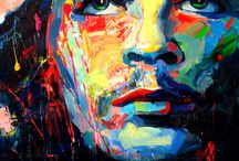 Pop Art Che Guevara