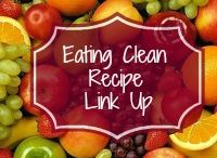 Clean eating / by Kayci Wagner