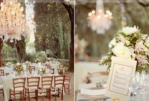 Party Ideas / by Christie Vicars Christie V Photography