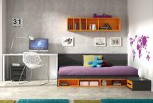 JUVENILES / Encuentra el mueble juvenil ideal, ese que gusta a padres e hijos por igual!  Aquí lo encontrarás!  ;)   ¿Buscas mueble juvenil?  http://www.muebleslafabrica.com/habitaciones-juveniles