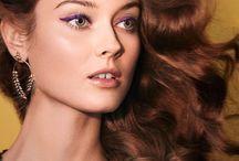 Jac Jagaciak in Vogue Taiwan Beauty