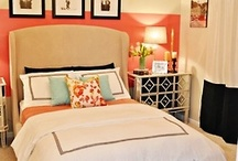 Bedroom ideas*