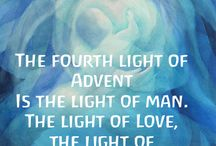 Advent - 4th Week - Light of Humankind