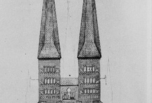 Uppsala Domkyrka Cathedral