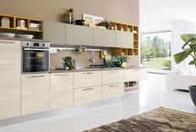 Kitchen - design