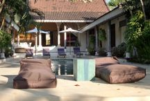 Houses in bali for rent / We have been dealing people for twenty years,find rental villa bali at the best price of luxurious arrangement. Villas of our contact having extra services like swimming pools and recreational facility.