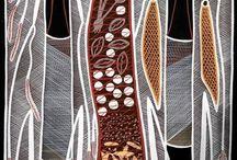 Австралия искусство аборигенов