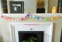 Spring and Easter fun / by Lauren Matthews