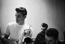 Chet. / by Andrew Peter