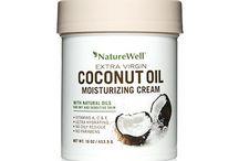 Coconut Oil Moisturizer