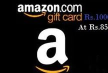 Free Amazon Gift Card Offer