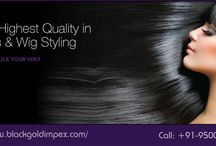 Tips / Check this board to know the latest tips on how to grow your hair.