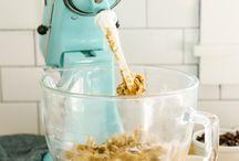 Kitchenmaid Mixer