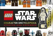 Another new LEGO Book upcoming-Lego Star Wars Character Encyclopedia-Released: May 2015 / Language: English The updated and expanded ultimate guide to the minifigures of the LEGO® Star WarsT galaxy DK's expanded LEGO® Star WarsT Character Encyclopedia now includes many more new LEGO Star Wars minifigures! Meet the amazing LEGO Star Wars minifigures. Discover incredible LEGO Star Wars facts, such as which minifigure is the rarest and which can be found in the most LEGO sets. This new updated and expanded edition contains 72 additional pages of new minifigures.