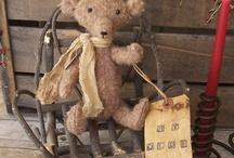 teddy's old ***