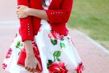 Me encanta la moda