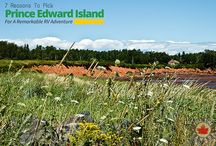 Prince Edward Island / Everything to do with PEI, from tourist spots to restaurants and even some secret spots to visit.