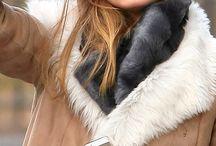 Coats and furs