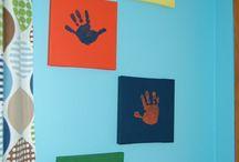My Toddler's Room--DIY