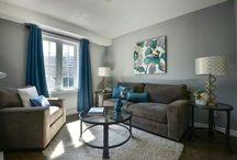 Home Ideas / by Rebecca Enzor