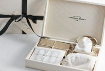 Gift packaging ideas / Cool ways to wrap and pack different gifts / by Sherine Paul
