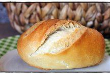 Brot und pikantes backen