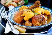 Bangladeshi Cooking