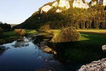 Cool Camping: naturnahe Campingplätze / Campingplätze, so naturnah wie möglich und ohne Animationsgedöns & Co ;-)