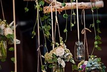 Wedding Theme - Boho