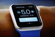 Apps Watch