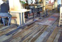 Floor Tile Inspiration / by Modwalls