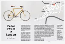 Cycling & Bike