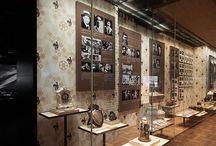 Múzeumok